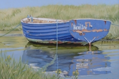 Rachel Lew reflection